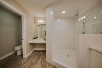 Another beautiful Corpus christi bathroom remodel